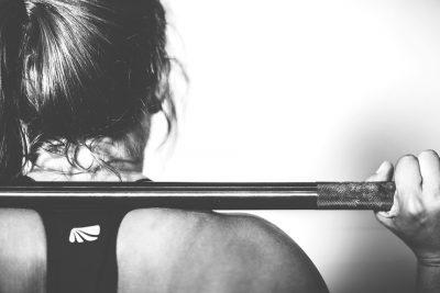 training-for-women