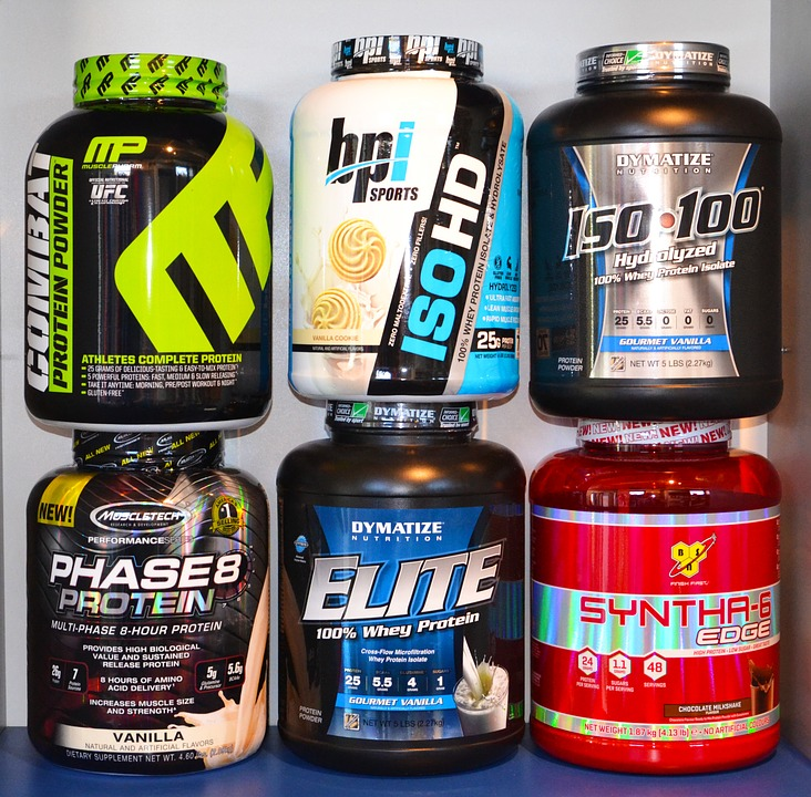 Whey protein – harm or benefit?