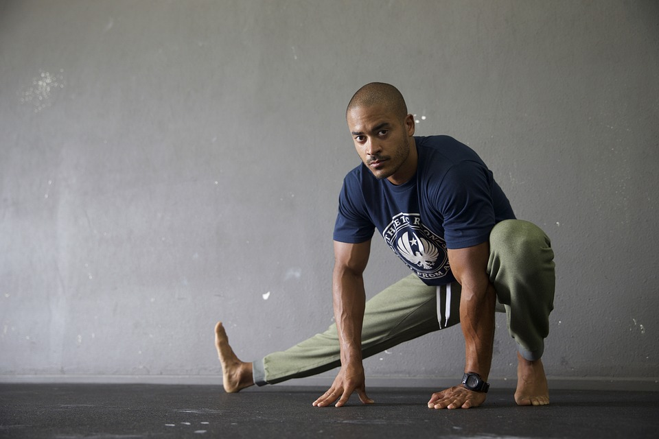 stretching 23 - Static or dynamic stretching, what to prefer