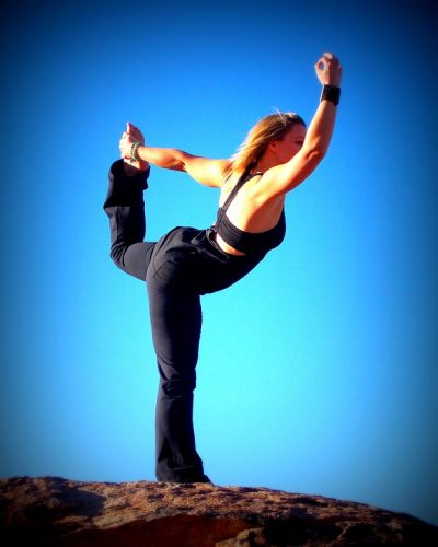 Yoga And Sport - How Useful Is Yoga For Athletes