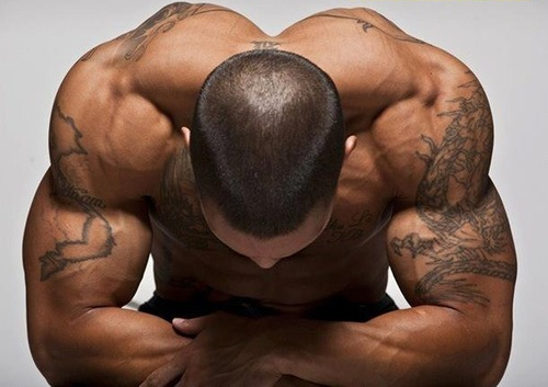 Doesn'tMuscle Adapt to the Same Workouts and Stop Growing?