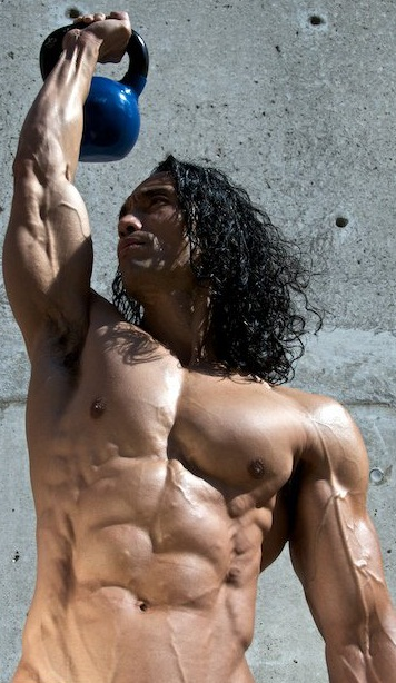 Over-complicatingThe Gym Routine