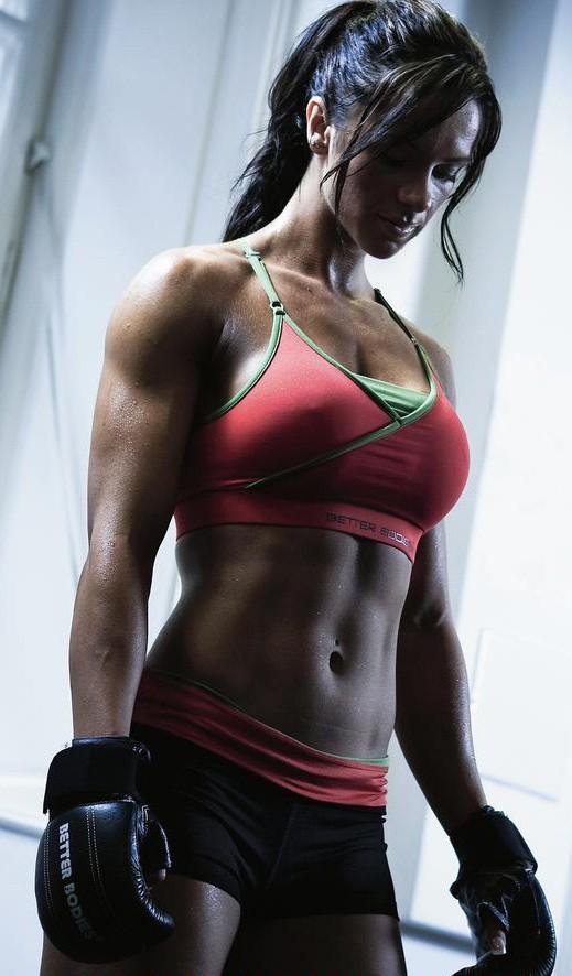 The Muscle Confusion Myth