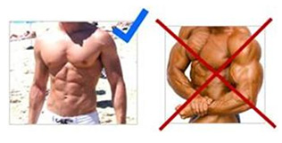 Visual Impact Muscle Building Review – Is it a Scam?